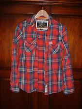 SUPERDRY, TOP SHOP, PRIMARK, GEORGE, 4 X women's Size 8 Top,shirt, shorts BUNDLE