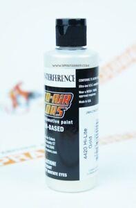 Airbrush ready custom paint by Createx  Auto-Air Hi-Lite Gold 4420 4oz.