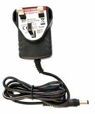 6V UK Mains AC-DC Adaptor Power Supply for Bushnell Trophy Cam Model 119677