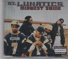 St Lunatics-Midwest Swing cd maxi single