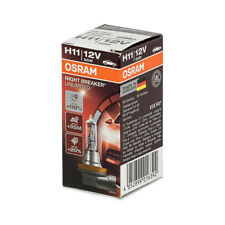 OSRAM NIGHT BREAKER UNLIMITED h11 64211nbu Auto Lampada (1) St.