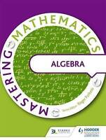 Mastering Mathematics - Algebra by Various Authors (Paperback book, 2014)