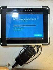"""- DAP TECH 9.7"""" Rugged Tablet PC M970D M9700 w/ATOM N2600 CPU/2G/32G FLASH/AC"""