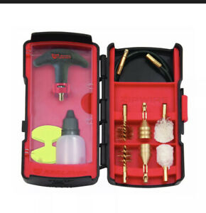 Real Avid Zip Wire Shotgun Quick Connect Flex Rod Cleaning Kit AVZW101-S