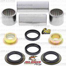 All Balls Swing Arm Bearings & Seals Kit For Honda CR 80RB 1998 98 Motocross