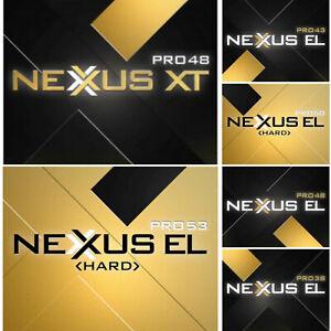 GEWO Nexxus XT (48, 50) EL (38, 43, 48, 50, 53) Pro NEU OVP inkl. Lieferung