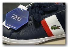 Lacoste Chaymon 119 5 Schuhe Herren Freizeit Sneaker navy 7-37CMA0008-4C1