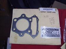 Honda 72-73 XL250 XL 250 NOS Head Gasket OEM 12251-329-010 / 307