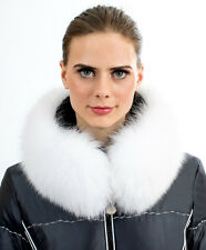 ` Down Coat Jkt Parka w/Arctic Fox Fur sz 2XL / US 14 16 EU 46 $895 Пуховик Лиса