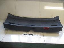 AUDI A4 AVANT 1.9 TDI 6M 85KW (2005) RICAMBIO RIVESTIMENTO INTERNO COFANO POSTER