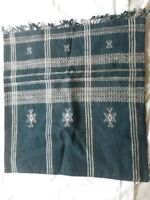 NEW POTTEBY BARN WOOL/LAINE  SET FO 2 PILLOW COVER 24X24 INCHES 61X61 CM