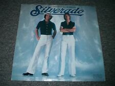 Silverado~Taking It All In Stride~PROMO~1977 Folk / Country~Inner~FAST SHIPPING!