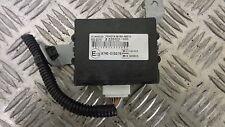 2005 LEXUS RX400H 3.3 HYBRID IMMOBILISER CONTROL MODULE ECU 89780-48010