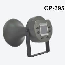 Hunting Speaker Bird Caller Decoy Sound Mp3 Player 35W 125dB External Amplifier