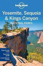 Travel Guide: YOSEMITE, SEQUOIA AND KINGS CANYON NATIONAL PARKS 4 by Beth Kohn …