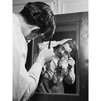VINTAGE PHOTOGRAPH PORTRAIT SINGER CAB CALLOWAY JAZZ POSTER ART PRINT BB12400B