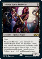 Thieves' Guild Enforcer x4 Magic the Gathering 4x Magic 2021 mtg card lot