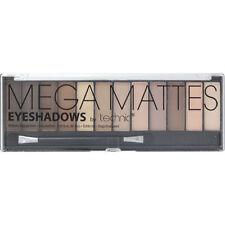 Sombras de ojos Technic polvos compactos
