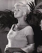 Jayne Mansfield Original Vintage circa 1965
