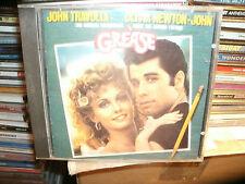 Original Soundtrack - Grease (1991) FILM SOUNDTRACK