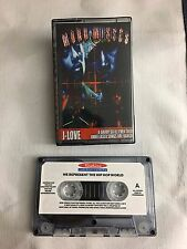 Dj J-Love Mobb Deep Mobb Misses Vol.1 NYC Hip Hop 90s Classic MIxtape Cassette