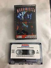 Dj J-Love Mobb Deep Mobb Misses Vol.1 NYC Hip Hop 90s Classic MIxtape Cassette