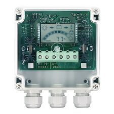 Solar Charge Controller Steca PR 2020 IP 65 (20A 12/24V) for Off-Grid Systems