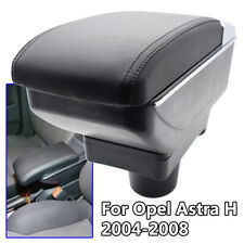 Content Armrest For Opel Astra H 2004 - 2008 Central Cup Holder Interior 2007