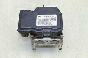 OEM Mini Cooper R56 07-09 ABS Anti Lock Brake Actuator Pump Module ASC 6782312