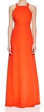 Jill Jill Stuart New Sleeveless Square Neck Gown Size 2 MSRP $386 #DN 163
