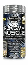 MuscleTech Plasma Muscle - 84 capsules - BUILD MUSCLE FAST