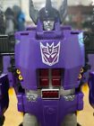 TRANSFORMERS ENERGON GALVATRON (INCOMPLETE) *USED* For Sale