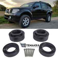 Complete leveling Lift kit 50mm For Nissan Pathfinder R51 2005-2014