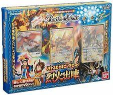 Juego de tarjetas coleccionables de Battle Spirits