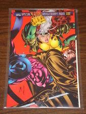 X-MEN #45 VOL2 MARVEL COMICS WOLVERINE OCTOBER 1995