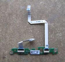 Acer Aspire 1420P boutons du pavé tactile board + câbles 3qze8tb0000
