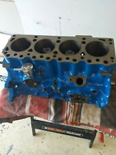 Ford 1600 x/flow block,crank and rods