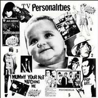 Television Personalities - Mummy You're Not Watching Me (NEW VINYL LP)