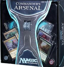 Magic the Gathering MTG Commander's Arsenal Factory Sealed New Rare OOP