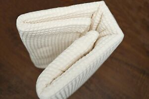 100% Cotton Blanket (Waffle Weave Design), ALL FOUR SEASONS USE.