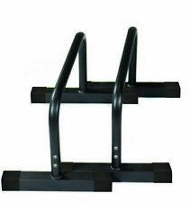Coppia Mini Parallettes H 35 cm TOORX attrezzi Fitness preparazione Atletica