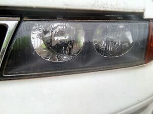 Mitsubishi Verada KE - KJ Left Hand Head Light