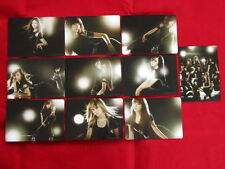 SNSD Girls' Generation Seven-Eleven Black Card complete set Japan LTD Rare