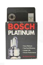 Bosch 4217 PLATINUM Spark Plug (Pack of 4)