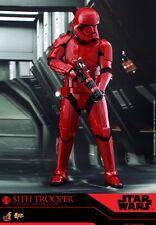 Hot Toys 1/6 сит кавалерист фигурка паук Звездные войны: рост Скайуокер MMS544