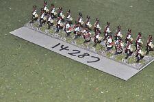15mm 7YW / Austrian - seven years war infantry 24 figures - inf (14287)