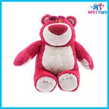 Disney Toy Story 3 Lotso Scented 12''Plush Doll Soft Toy Brand New with tag
