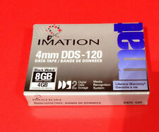 NASTRO IMATION 4mm DDS - 120 4 / 8 GB Data Tape