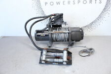 2018 POLARIS GENERAL 1000 Winch Assembly OEM 4500#