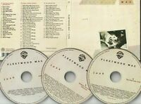Tusk (Deluxe edition) by Fleetwood Mac (3 CD, Dec-2015) Stevie Nicks LIKE NEW